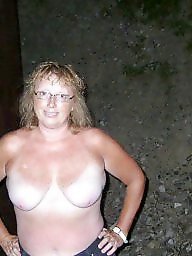 Naked mature, My wife, Naked