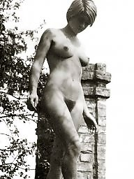 Vintage, Naturists, Hairy vintage, Amateur hairy, Amateur vintage, Hairy girls