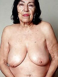 Granny, Granny stockings, Hairy granny, Granny boobs