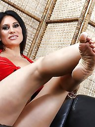 Milf feet, Crazy, Feet