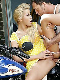 Cute, Kissing, Kiss, Boy, Biker, Boys
