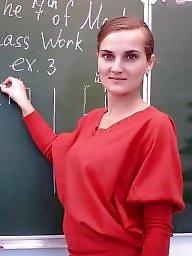 Teacher, Russian