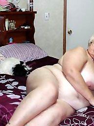 Bbw granny, Bbw grannies, Granny