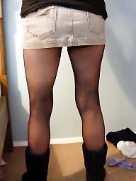 Tights, Tight pussy, Bum, Tight, Amateur stockings, Pussy