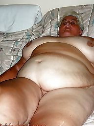 Mature bbw, Fat, Old, Bbw granny, Fat granny, Young