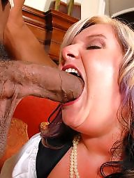 Mature interracial, Bbc