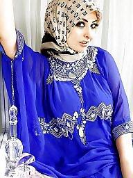 Hijab, Arab, Arabic