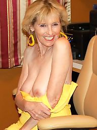 Amateur granny, Mature blonde, Granny, Grannies, Blond mature, Blonde granny
