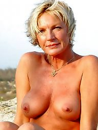 Mature, Big mature, Christmas, Mature boobs, Big boobs