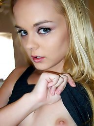 Ex girlfriend, Teen, Girlfriend, Blond, Teen flash, Teens
