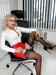 Nylons, Thighs, Lace, Thigh