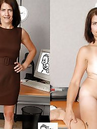 Mature dressed undressed, Dressed undressed, Mature dressed, Mature dress, Undress, Milf dressed undressed