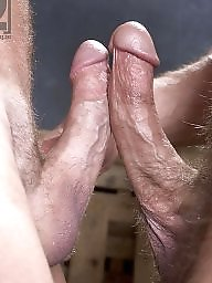 Cocks, Bisexual, Group, Group sex, Cock