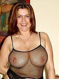 Mature tits, Fishnet, Mature pantyhose, Pantyhose mature, Mature stocking, Pantyhose