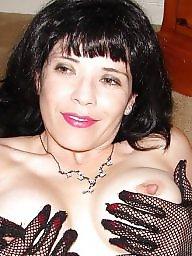 Mature public, Mature tits, Public tits
