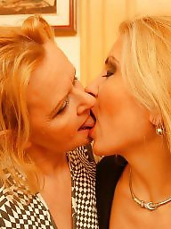 Mature lesbians, Mature lesbian, Mom daughter, Mom and daughter, Mom, Granny fuck