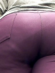 Bbw ass, Hidden