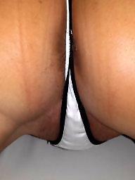 My wife, Milf ass