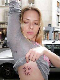 Public, Tattoos, Tattooed, Tattoo