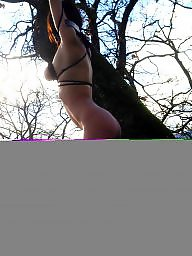 Forest, Amateur tied, Tied, My wife
