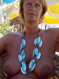 Mature big tits, Mature tits, Mature boobs