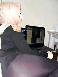 Hijab, Hijab ass