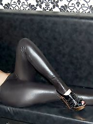 Heels, Teens leggings, Boots, Legs, Teen heels, Teen leggings