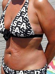 Bikini, Bikini milf, Milf bikini