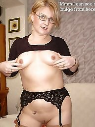 nude Mature british