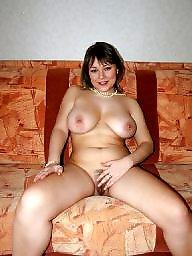 milf Russian porn amateur