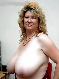 Granny boobs, Grannies