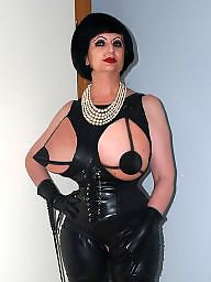 Latex, Big boobs, Vintage, Stockings, Big, Stocking