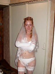 Milf upskirt, Milf bra, Panties, White panties, Wedding, Milf panties