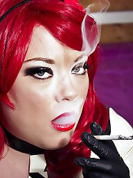 Latex, Smoking bbw, Bbw latex, Amateur latex, Cigarette, Bbw smoking