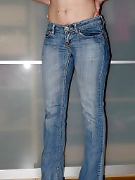 Heels, Sexy, Jeans, Asses