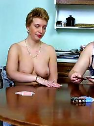Village ladies, Stripping, Stripped, Strip poker, Lady b, Village