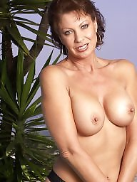 Vanessa, Big boobs mature, Big mature