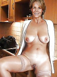 Amateur mature, Lady b, Lady, Ladies