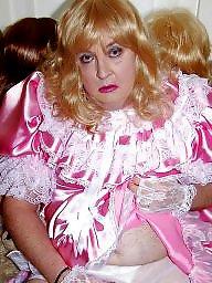 Pink stocking, Pinkness, Stockings sissy, Sissys, Sissy stockings, Sissy h