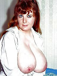 Old tits, Big tits milf
