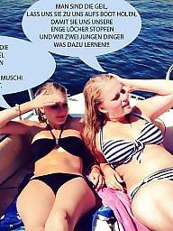 Tits captions, Tit captions, Teens german, Teens captions, Teen, captions, Teen, caption