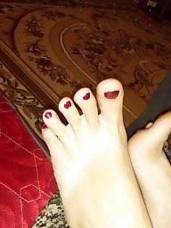 Teen feet, Feet ass, Ass pussy, Wife, Pussy, My wife