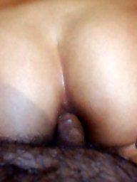 Latina ass, Anal toys