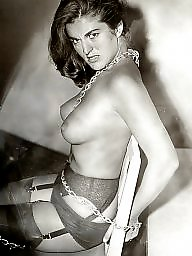 Vintage bdsm, Chain, Vintage, Chains, Chained