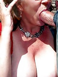 Milf blowjob, Cocks
