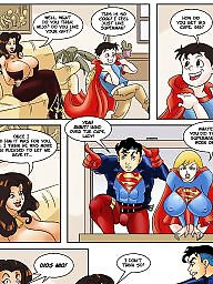 Cartoons old young, Youngs cartoons, Young sex cartoon, Superman cartoons, Supergirl, Olds cartoons