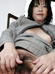 Asian hairy, Pussy, Asian, Chinese, Asian pussy, Hairy asian