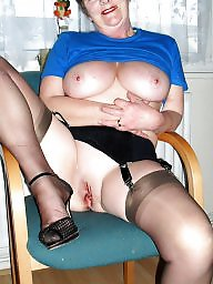 Uk mature, Uk wife, Uk milf, Wife exposed, Tracey