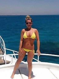 Vacanza sexy, Ragazza sexy amatoriale, Ragazza vacanza, Amatoriali spiaggia