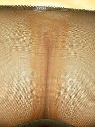Asian milf, Panties